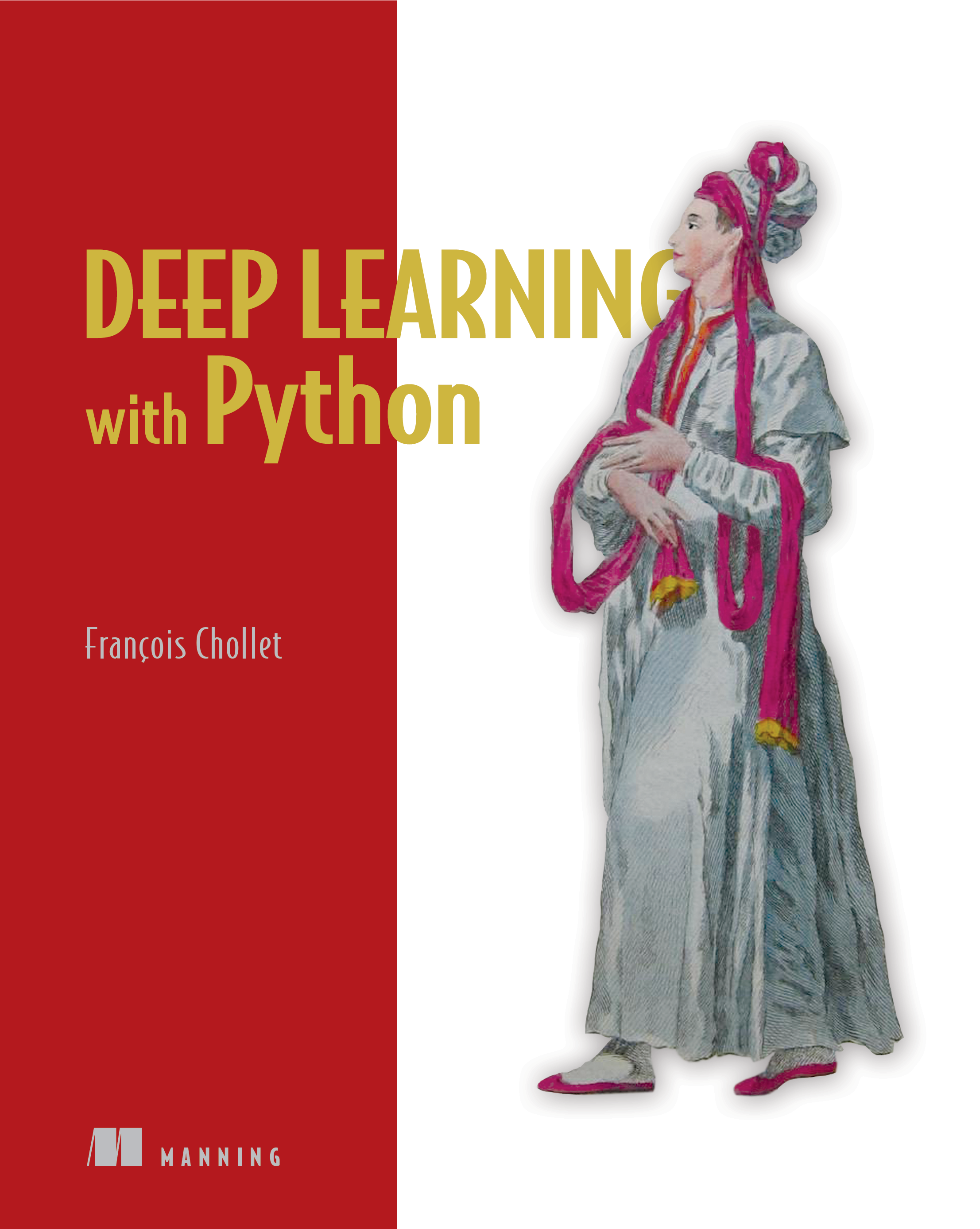 Top Books to Make Yourself a Deep Learning Hero