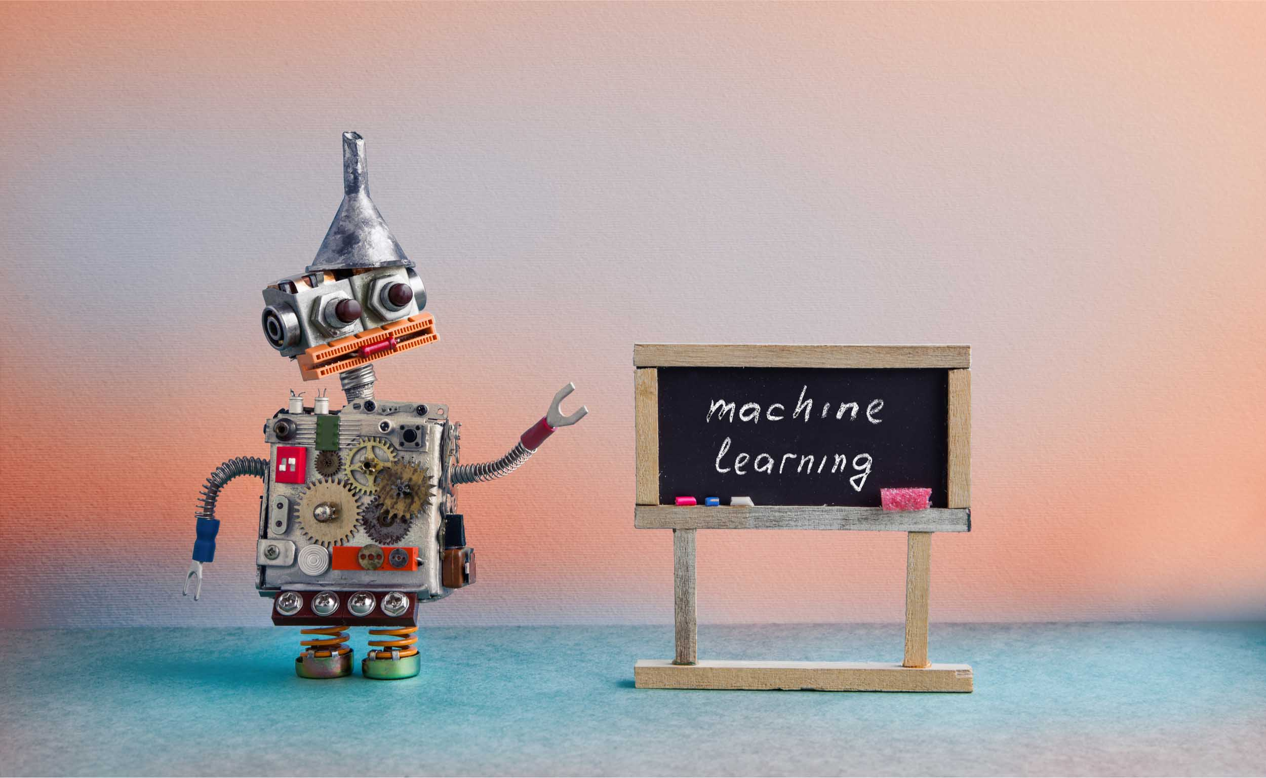 12 Steps to Reproducible Machine Learning in Production